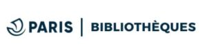 Logo Paris Bibliothèques