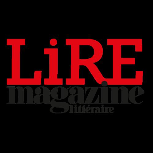 Logo du Magazine Lire