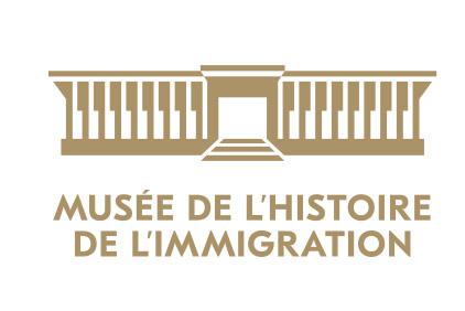 Logo Musée de l'histoire de l'immigration